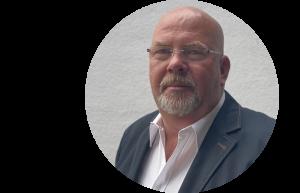 Andre Berg - Geschäftsführer
